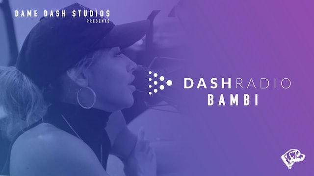 Bambi Interview - Boogie Dash Radio - Episode 2