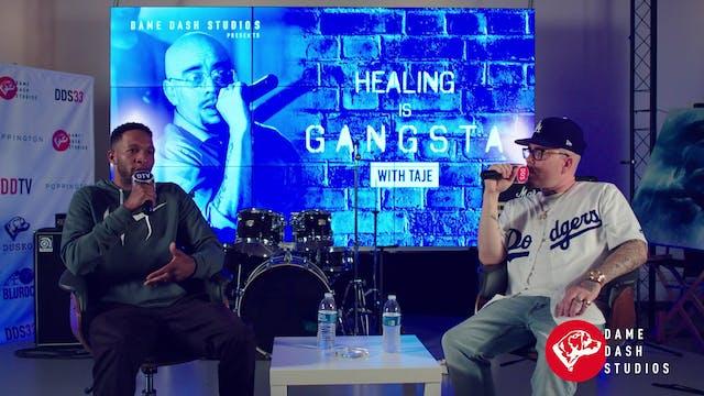 """Healing Is Gangsta: Episode 5 """"Chuck ..."""