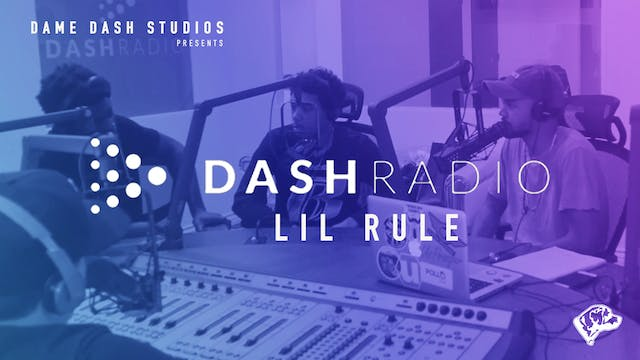 Boogie Dash Radio - Lil Rule - Episode 4