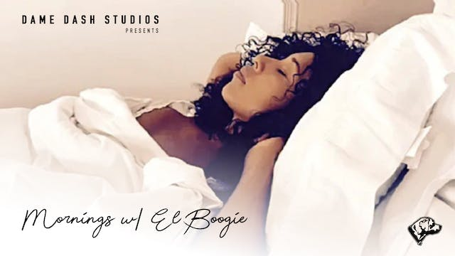 "Mornings with El Boogie - Episode 2 ""..."