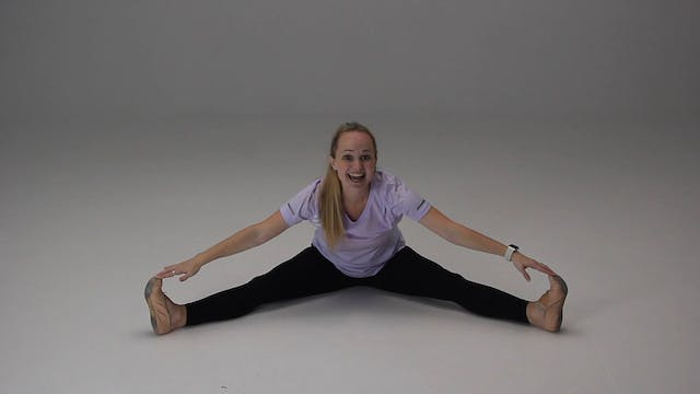 1-3 years - Stretching Activity - Cla...