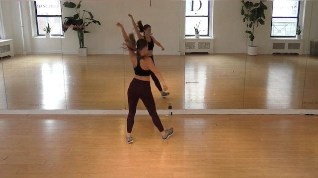 006 - Dance Cardio Beginner