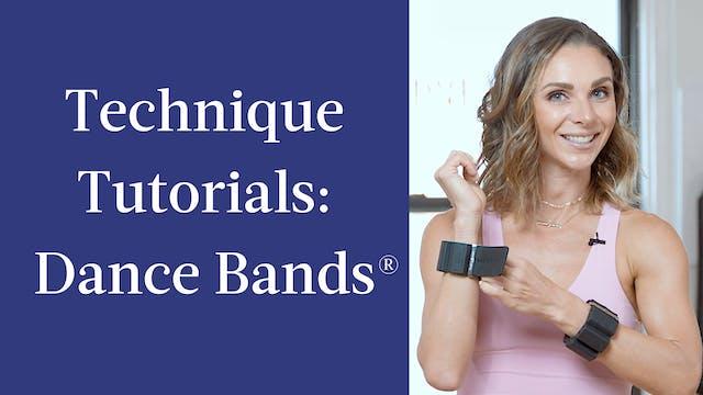 Technique Tutorials: Dance Bands®