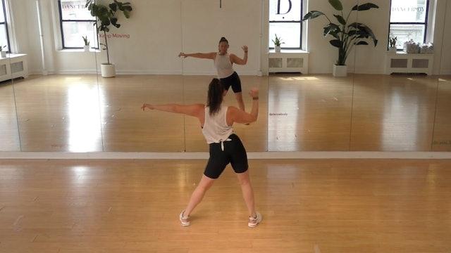 010 - Dance Cardio 101