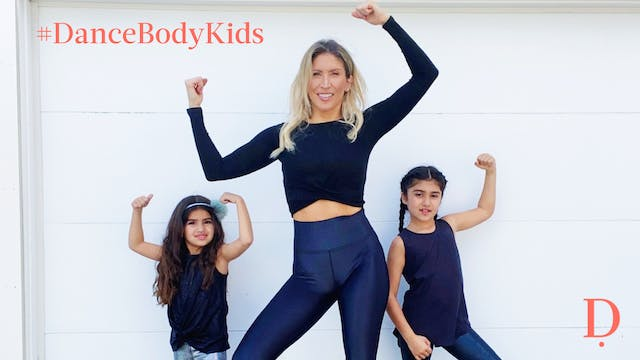 DanceBody Kids
