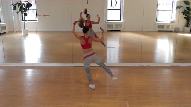 004 - Dance Cardio 101