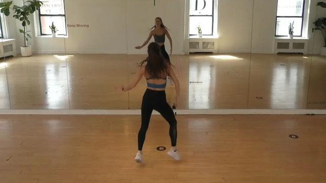 011 - Dance Cardio Beginner