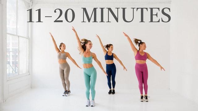 11-20 MINUTES