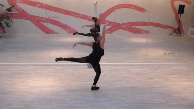 001 - Dance Cardio Beginner