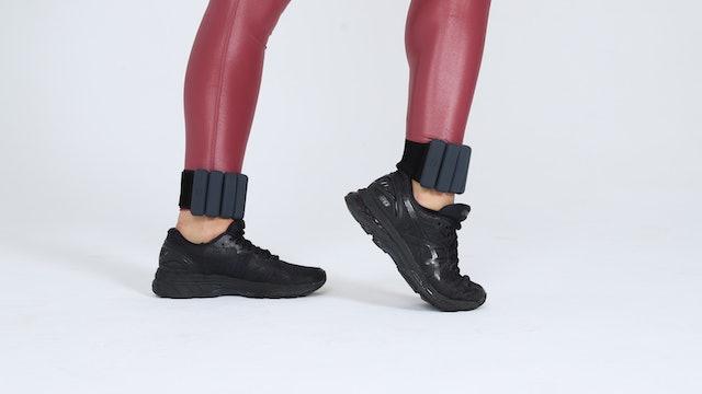 002 - Inner Thigh - Standing