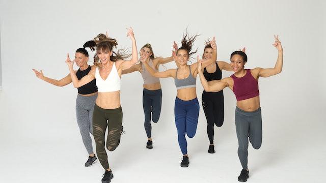 008 - Dance Cardio 101