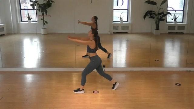 010 - Dance Cardio Beginner