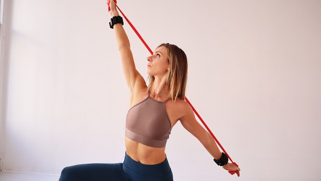 015 - Arms - Resistance Band