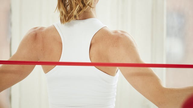 ARMS - Resistance Band