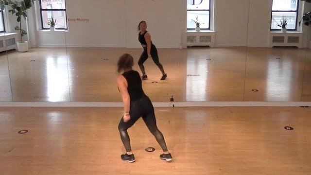 009 - Dance Cardio Beginner