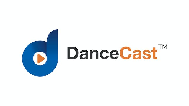 Dancecast Subscription