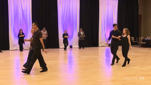 2017-5280-03 ProAm Novice Strictly Sw...