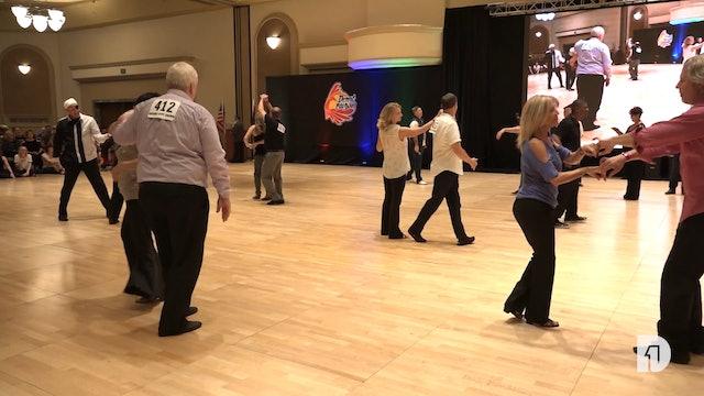 2018 Desert City Swing Masters Strictly Swing Final