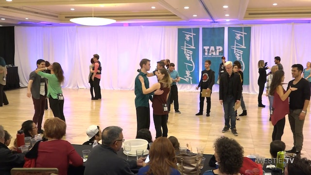 2016-TAP-10 Intermediate Jack and Jill Final