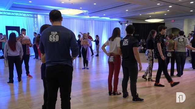 2018 TAP Intermediate Jack and Jill Semi-Final