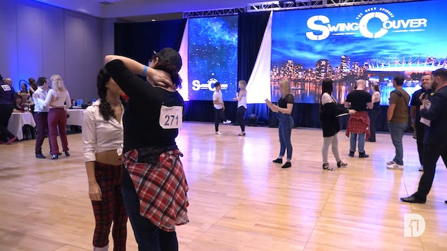 2019 SwingCouver Intermediate Strictly Swing Prelim
