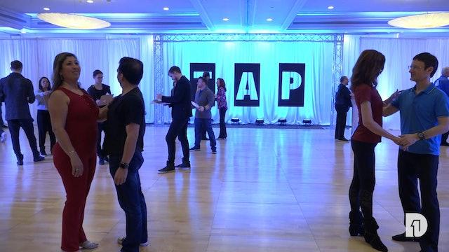 2018 TAP Masters Jack and Jill Prelim