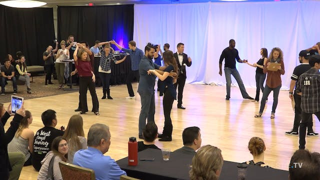 2016-TAP-18 Open Strictly Swing Prelim