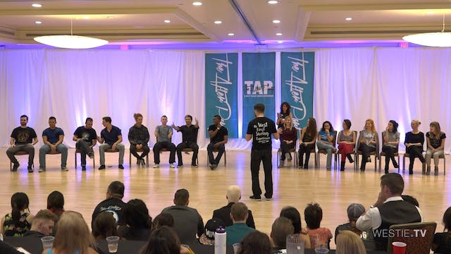 2016-TAP-14 All-Star Jack and Jill Final
