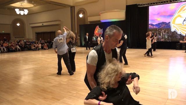 2018 Desert City Swing Masters Jack and Jill Final