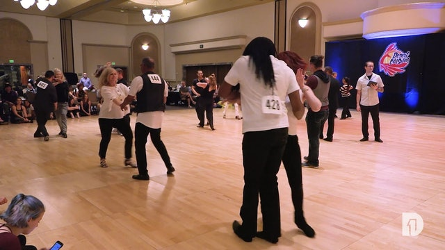 2019 DCS All-Star Strictly Swing Prelim
