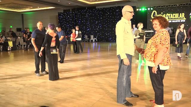 2018 Swingtacular Masters' Jack and Jill Prelim Heat 1