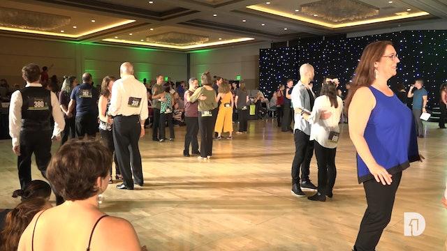 2018 Swingtacular Novice Jack and Jill Prelim Heat 4