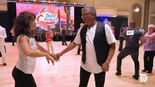 2019 DCS Masters Strictly Swing Final