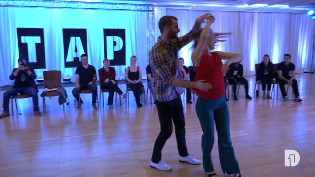 2018 TAP Strictly A Final