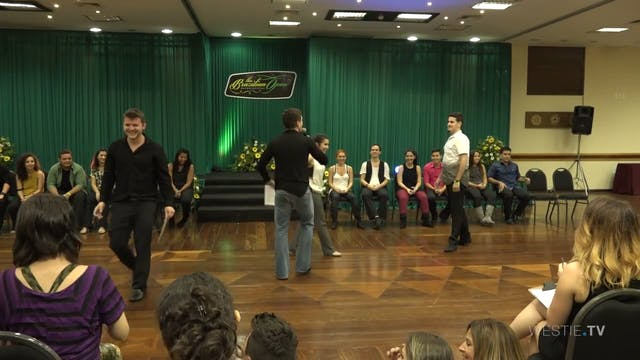 2016-BO-11 Open Strictly Final