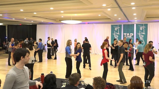 2016-TAP-04 Novice Jack and Jill Semi...