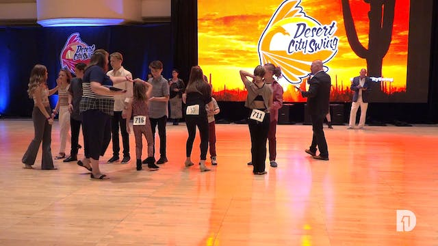 2019 DCS Juniors Jack and Jill Prelim...