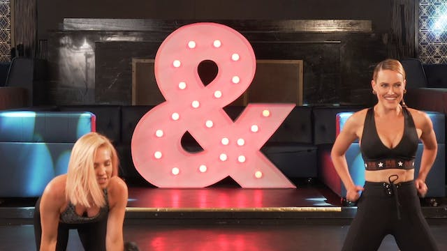 BLOOPERS: Peta & Sharna - 20 Minute B...