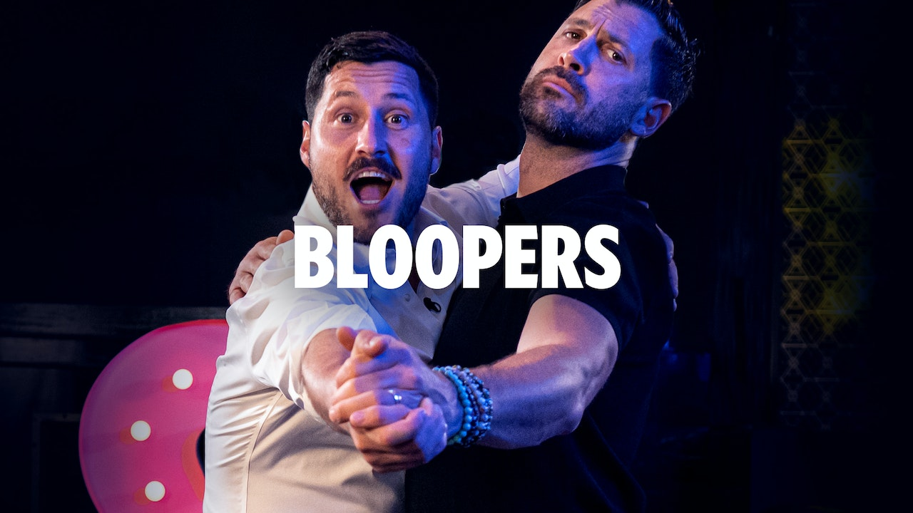 Bloopers & Behind The Scenes