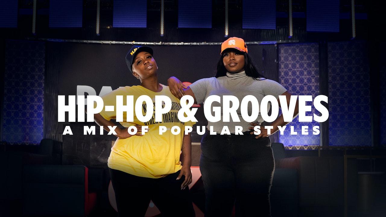 Hip Hop & Grooves