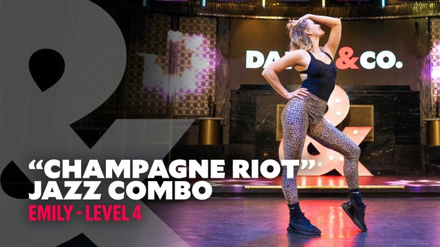 "TRAILER: Emily - ""Champagne Riot"" - J..."