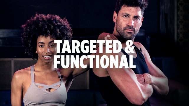 Targeted & Functional