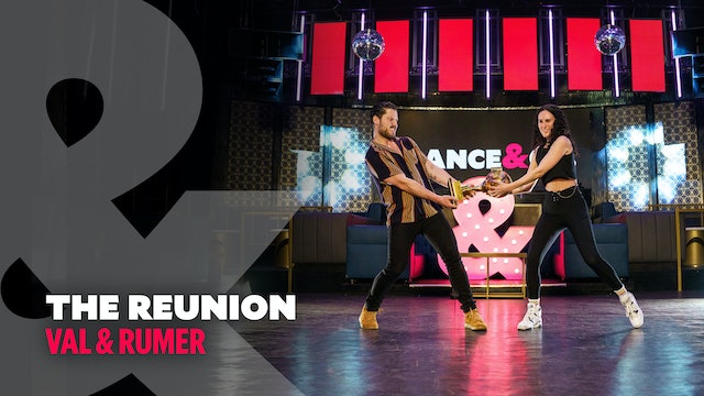 Val & Rumer - The Reunion Interview
