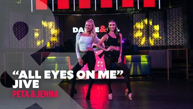 "TRAILER: Peta & Jenna - ""All Eyes On ..."