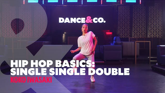 "Hip Hop Basics - ""Single, Single, Dou..."