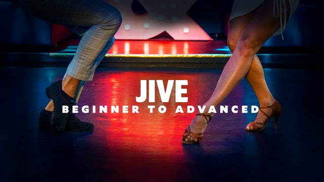 Jive - Beginner To Advanced