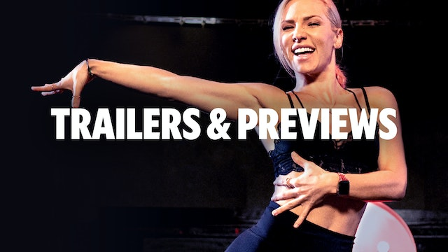 TRAILERS & PREVIEWS