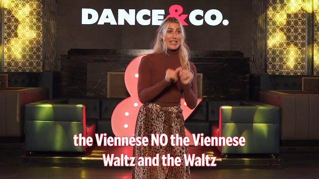 BLOOPERS: Emma Slater - V Waltz
