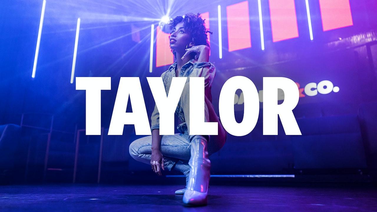 Taylor Banks