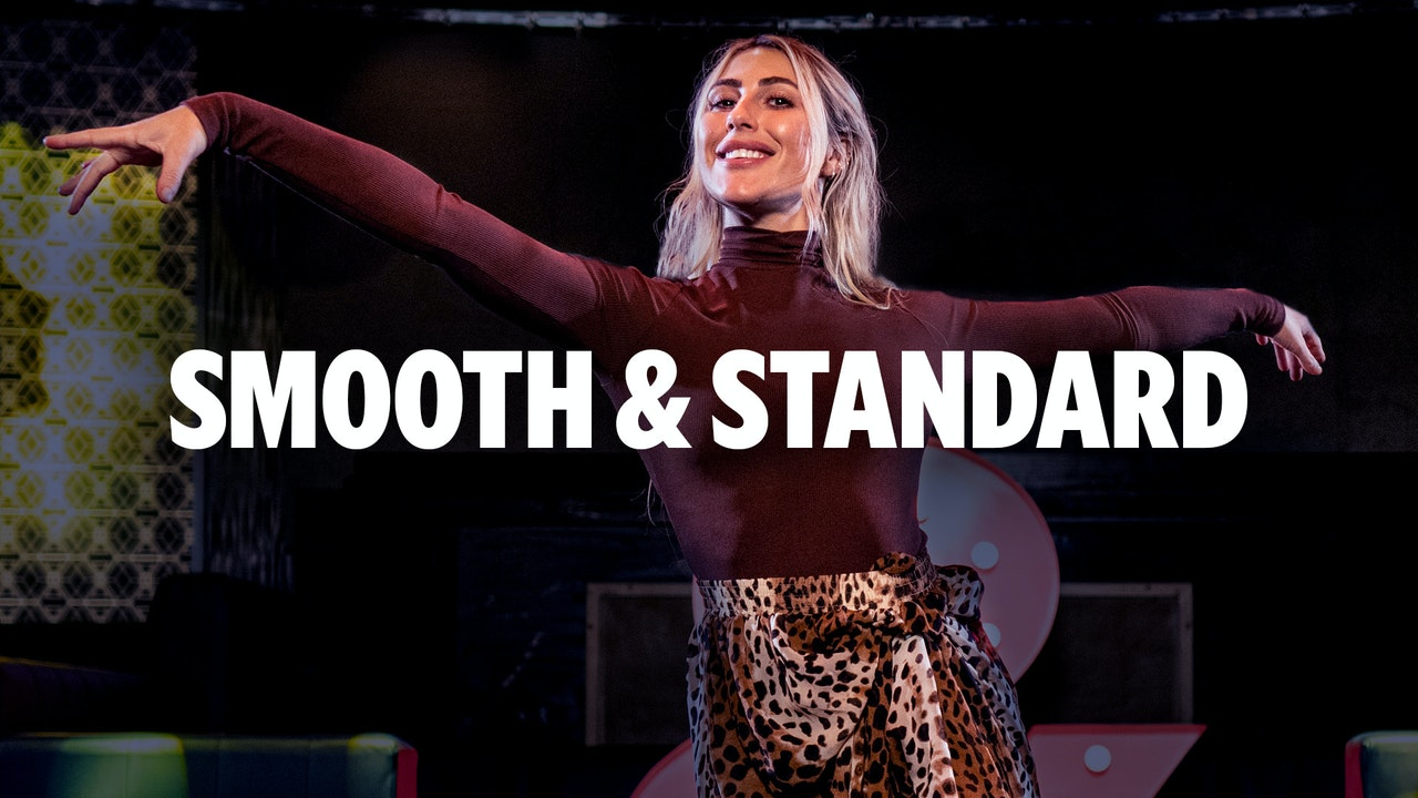 Standard & Smooth Dance Classes